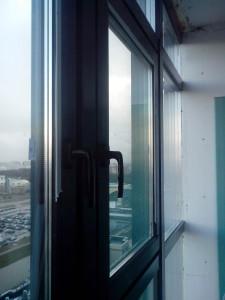 Балтийская жемчужина - толщина стеклопакетов 60 мм, энергосберегающее стекло, в камере газ аргон